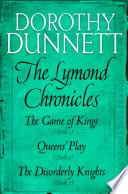The Lymond Chronicles Box Set  Books 1   3