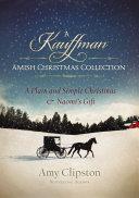 Kauffman Amish Christmas Collection
