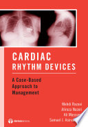 Cardiac Rhythm Devices