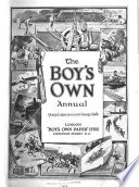 The Boy's Own Annual
