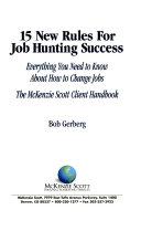McKenzie Scott s 15 New Rules for Job Hunting Success