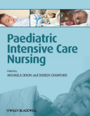Cover of Paediatric Intensive Care Nursing
