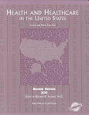 Health and Healthcare in the United States