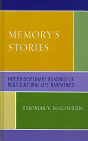 Memory s Stories