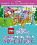 Lego Disney Princess Book PDF