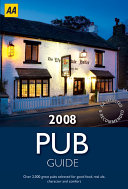 The Pub Guide 2008