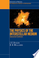 The Physics of the Interstellar Medium  Second Edition