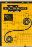 Cover of Classical Electromagnetic Radiation