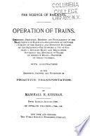 Science of railways