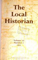 The Local Historian