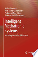 Intelligent Mechatronic Systems Book PDF