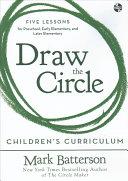 Draw the Circle Children s Curriculum Book PDF