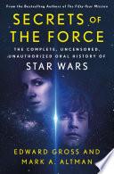 Secrets of the Force Book PDF