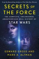 Secrets of the Force Pdf/ePub eBook