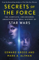 Secrets of the Force Book PDF