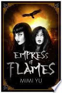 Empress of Flames Book PDF