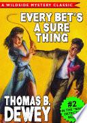 Sure Thing Pdf [Pdf/ePub] eBook