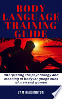Body Language Training Guide