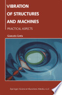 Vibration of Structures and Machines Book