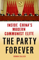 The Party Forever [Pdf/ePub] eBook