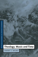 Theology, Music and Time
