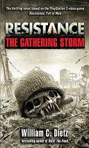 Resistance The Gathering Storm Pdf/ePub eBook