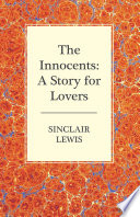 The Innocents  A Story for Lovers