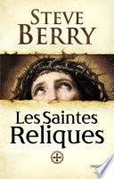 Les Saintes Reliques Pdf/ePub eBook