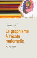 Graphismes En Maternelle