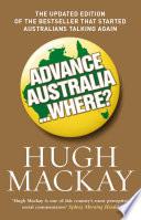 Advance Australia   Where