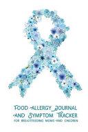 Food Allergy Journal and Symptom Tracker