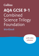 AQA GCSE 9-1 Combined Science Trilogy