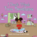 I Don't Want Two Brothers Pdf/ePub eBook