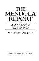 The Mendola Report