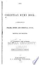 The Christian Hymn Book
