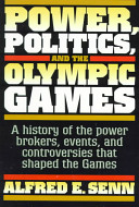 Power  Politics  and the Olympic Games