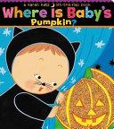 Where Is Baby s Pumpkin  Book PDF