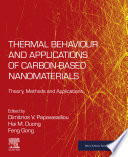 Thermal Behaviour and Applications of Carbon Based Nanomaterials Book
