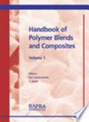 Handbook of Polymer Blends and Composites Book