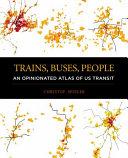 Trains  Buses  People