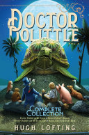 Doctor Dolittle The Complete Collection  Vol  4