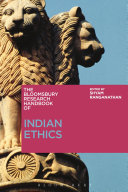 The Bloomsbury Research Handbook of Indian Ethics
