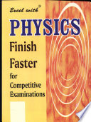 Excel with Physics Finish Faster