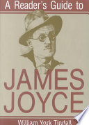 A Reader S Guide To James Joyce