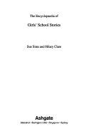 Pdf The Encyclopaedia of School Stories: The encyclopaedia of girls' school stories
