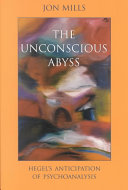 The Unconscious Abyss ebook