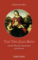 The Two Jesus Boys
