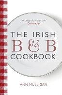 The Irish B B Cookbook
