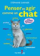 Pdf Penser et agir comme un chat Telecharger