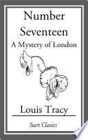 Free Number Seventeen Book